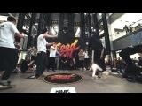 NITRO vs ONETWO TOP 8 ELECTRO DANCE GOOD FOOT BATTLE
