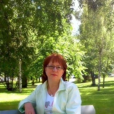 Елена Володина, 7 декабря , Санкт-Петербург, id54838269