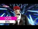 HOT BTS DOPE 방탄소년단 쩔어 Show Music core 20150704