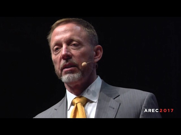 Negotiation Skills: Chris Voss Australia Real Estate Conference Keynote May 2017