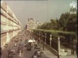 Les plus belles avenues de Paris dans les ann