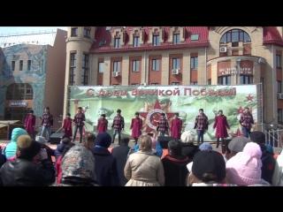 """09/05/2018 г. """"И все о той весне"""" Театр песни """"Экспромт"""""""