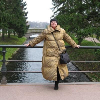 Елена Сафронова, 3 мая , Санкт-Петербург, id87181201