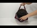деловой женский портфель