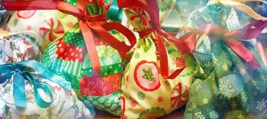 Кому достанутся бесплатные новогодние подарки?