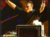 Seb Fontaine @ MTV Ibiza 1999