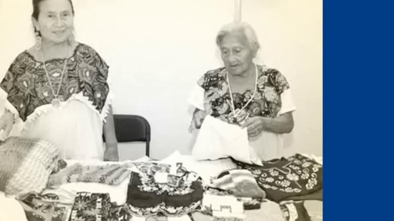 IDEAS QUE PRODUCEN - Nos visita Patty Briones, diseñadora de Acrochet, un historia de éxito en la moda en Quintana Roo