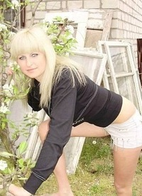 Танюша Дяченко, 6 мая 1991, Николаев, id195440526