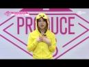 ENG sub PRODUCE48 AKB48ㅣ타카하시 쥬리ㅣ트위티의 눈동자에 힘이 되어주세요 @자기소개_1분 PR 180615 EP.0