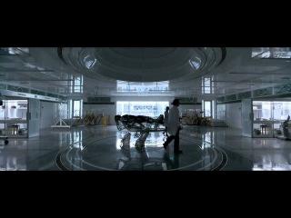 Робокоп / Robocop (2014, США, фантастика, трейлер) zamez