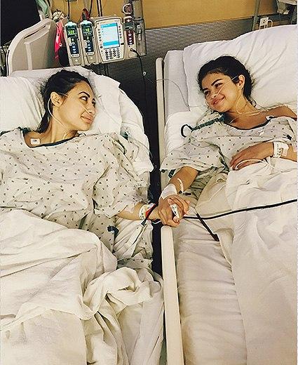 The Weeknd пристыдили за пиар на тяжелой болезни Селены Гомес