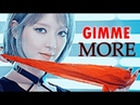 KPOP MULTIFEMALE — gimme more
