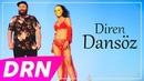 Diren - Dansöz (Prod. by Allame) [Official Video]