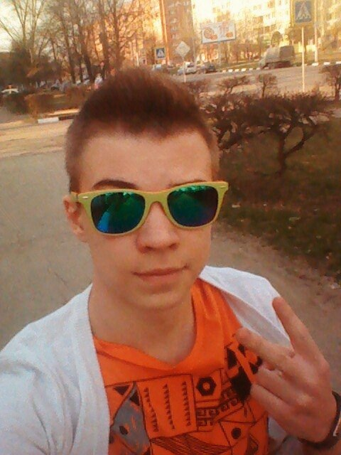 Максим Васильев, Тула - фото №14
