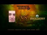 43CRW vs. BRICKLEBERRY match Турнир на Ящик Пива