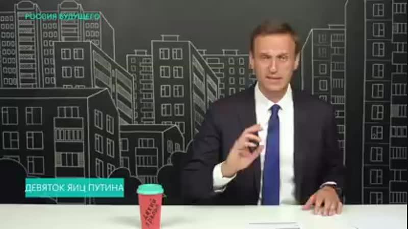 Навальный о миллиардерке Татьяне Голиковой и бедных россиянах ( 240 X 426 ).mp4