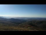 Суббота (13.10.18), осень и Восхождение на самую высокую точку Крыма (1545 км над уровнем моря) гору Роман-Кош...