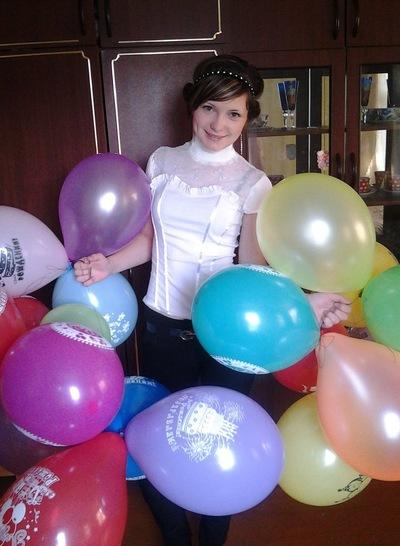 Лена Неустроева, 27 марта , Херсон, id142698424