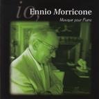 Ennio Morricone альбом Io, Musique pour piano