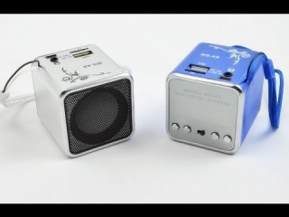 mp3 ����� 3Q Quba Player V2 (SP101M) CF, Silver, �����������