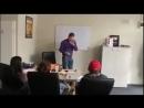 Технология организации цветных революций Джина Шарпа