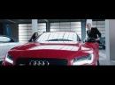 Hitman Agent 47 - Audi RS 7 Trailer