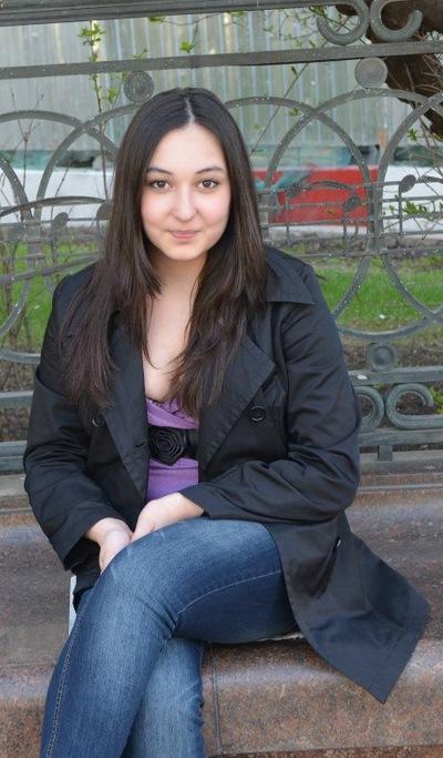 Даринка Машарова, 13 декабря , Москва, id10659544