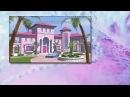 Барби жизнь в доме мечты. 64 серия HD