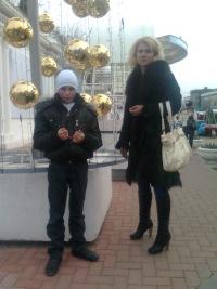 Алик Шатравкин, 8 июня , Москва, id170761671