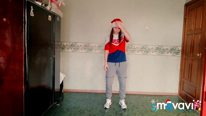 SOLO by Clean Bandit ft Demi Lovato Zumba® Pop Nadia Shilova