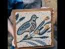 """Научись римской мозаике в студии """"Сад Гранат"""""""