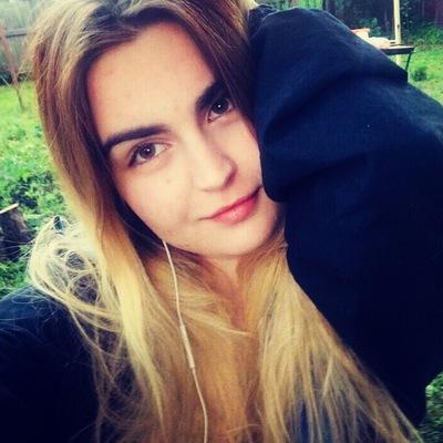 Мария Муравьёва