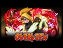 【Naruto Blazing】★6 Deidara (Blazing Bash) - Overview