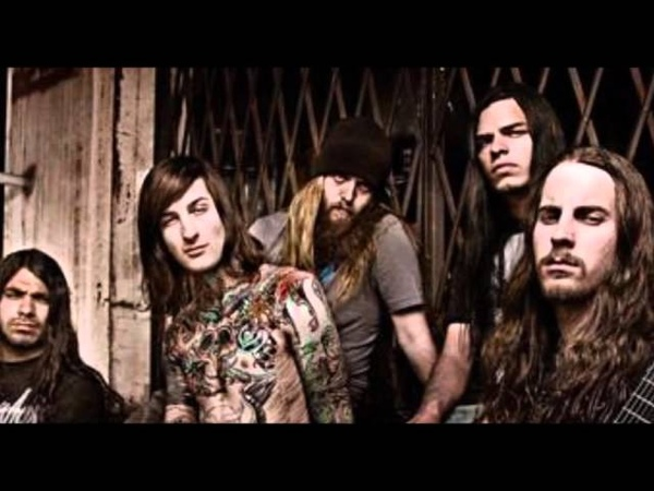 Suicide Silence Something Invisible Sub Español