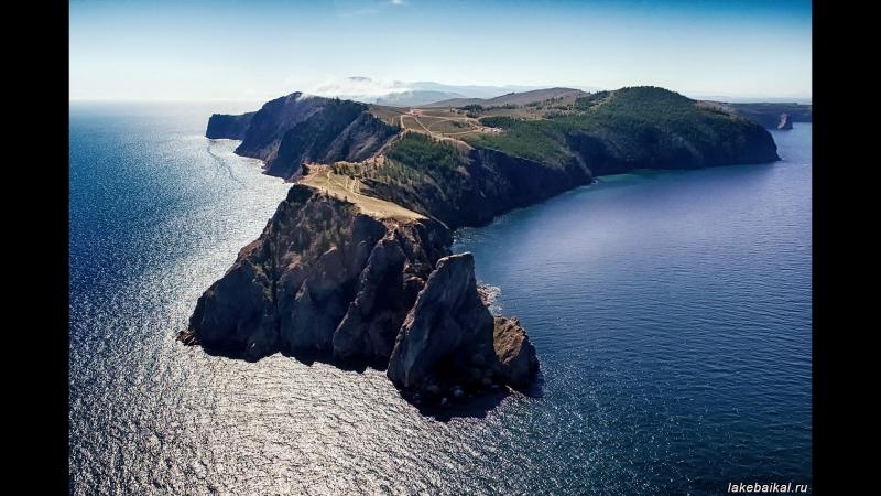 Travel to lake Baikal
