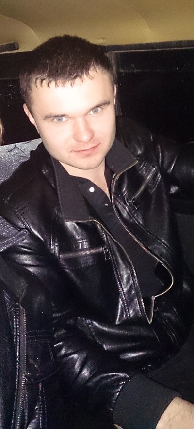 Егор Чиков, 11 февраля 1991, Москва, id162356590