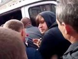 Задержания после акции 5 мая. Город Владимир