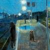 Выставка картин Ирины Данилевской