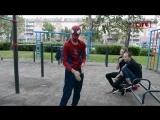 WorKors LIFE #2   Неудачные кадры   Съёмки видеоролика (WorKors как стиль жизни)