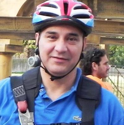 Ignacio Acosta, 20 января 1965, Новочеркасск, id224897850
