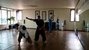 Kouksundo Martial Arts Practice - Kee Hwa Hwa Jung Beop - 기화화중법