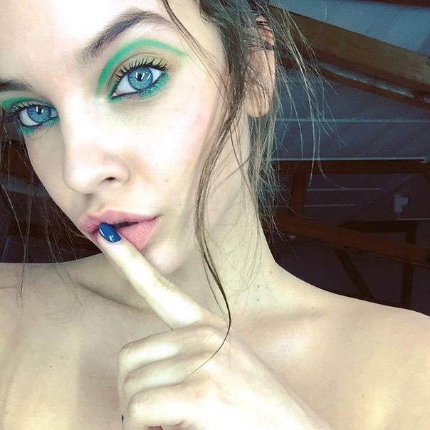 #BarbaraPalvin@models_instagram — realbarbarapalvin