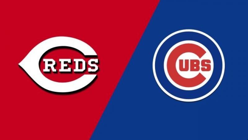 NL / 16.09.2018 / CIN Reds @ CHI Cubs (3/3)