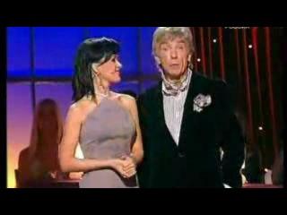 Анна Снаткина в  Танцах со звездами  Сальса