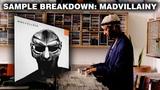 Sample Breakdown Madvillainy