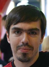 Алёша Соловьев