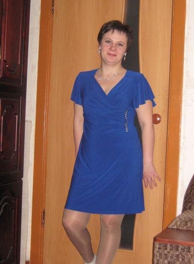 Мария Селиверстова, 6 октября 1985, Глазов, id152539435