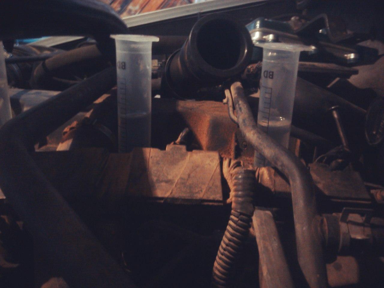 схема топливного насоса ситроен с5 сименс
