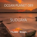 Suduaya - Ocean Planet 089 Nov 05 2018 on Proton Radio