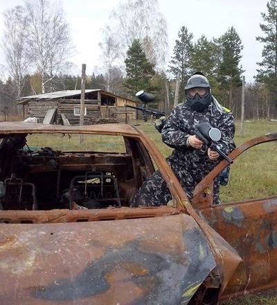 Никита Гапонов, 28 марта 1997, Екатеринбург, id55923592